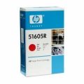 Cartus inkjet original HP51605R (51605R), 3 ml - Red