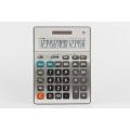 Calculator 16 digiti, dual power