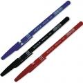 Pix unica folosinta ACVILA 308M medium/309F fine, albastru