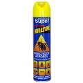 Spray muște si tânțari